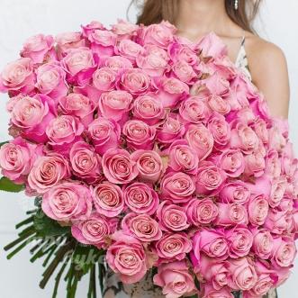 101-rozovaya-roza-premium-60-sm
